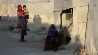 Παγκόσμια έκκληση για αποτροπή της αιματοχυσίας στην Ιντλίμπ