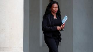 Με φορολογικές παραβάσεις συνδέεται η παραίτηση της Γαλλίδας υπουργού Αθλητισμού