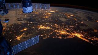 Από ανθρώπινο λάθος φαίνεται να προκλήθηκε η ρωγμή στον Διεθνή Διαστημικό Σταθμό