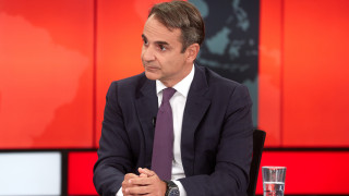 Μητσοτάκης: Η ΝΔ δεν πρόκειται να αφήσει αναπάντητη καμία προσωπική επίθεση