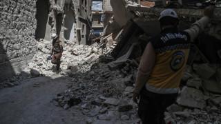 Έκτακτο Συμβούλιο Ασφαλείας για την Ιντλίμπ συγκαλούν οι ΗΠΑ