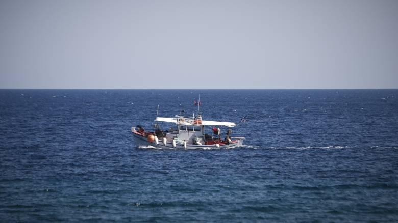 Εξώδικο ψαράδων στην κυβέρνηση: Καταγγέλλουν ακήρυχτο πόλεμο με τους Τούρκους αλιείς
