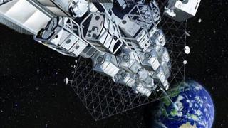 Ιάπωνες στέλνουν στο διάστημα έναν... μίνι ανελκυστήρα