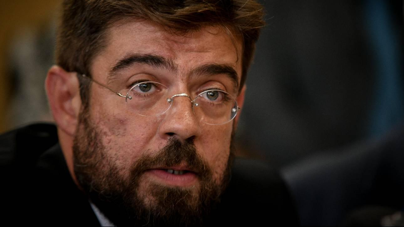 Financial Times: Ο νέος «ριζοσπάστης» υπουργός Δικαιοσύνης απειλεί το ελληνικό κράτος δικαίου