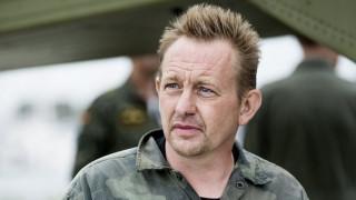 Δανία: Ενώπιον του δικαστηρίου ξανά ο Μάντσεν που καταδικάστηκε για τη δολοφονία της Κιμ Βαλ