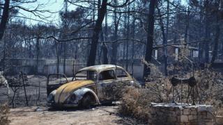 Φωτιά Αττική: Ποια είναι τα κριτήρια για την επιδότηση ενοικίου/συγκατοίκησης πυροπαθών