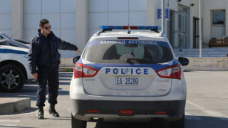 Kρατούμενη βρέθηκε απαγχονισμένη στο Α.Τ Πεντέλης