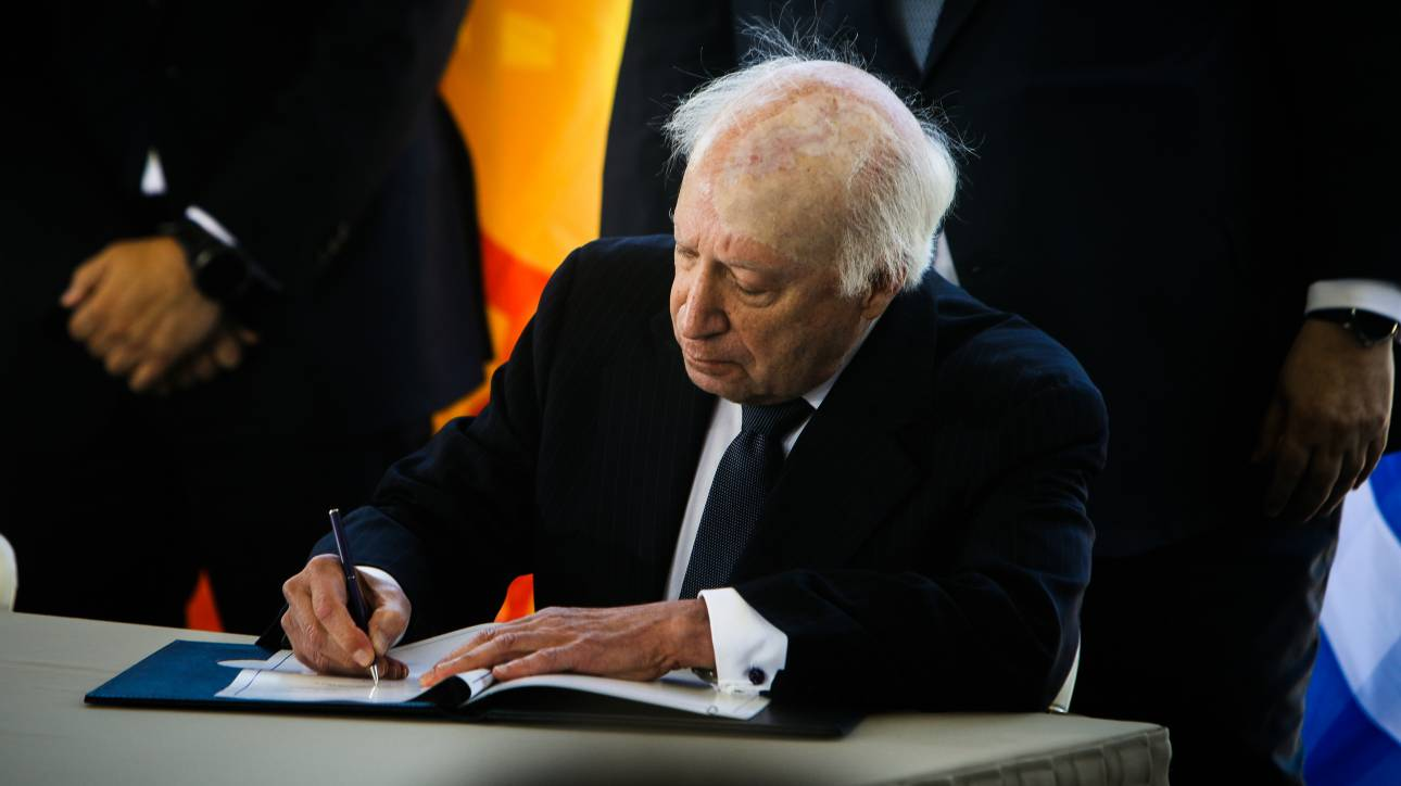 Νίμιτς: Αν απορριφθεί η συμφωνία των Πρεσπών, ίσως περάσουν άλλα 25 χρόνια για νέα ευκαιρία λύσης
