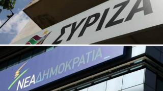Σύγκρουση ΣΥΡΙΖΑ-ΝΔ για τα «γαλάζια» χρέη