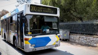 Μειώθηκε η εισιτηριοδιαφυγή σε λεωφορεία-τρόλεϊ – Αυξήθηκαν τα έσοδα του ΟΑΣΑ