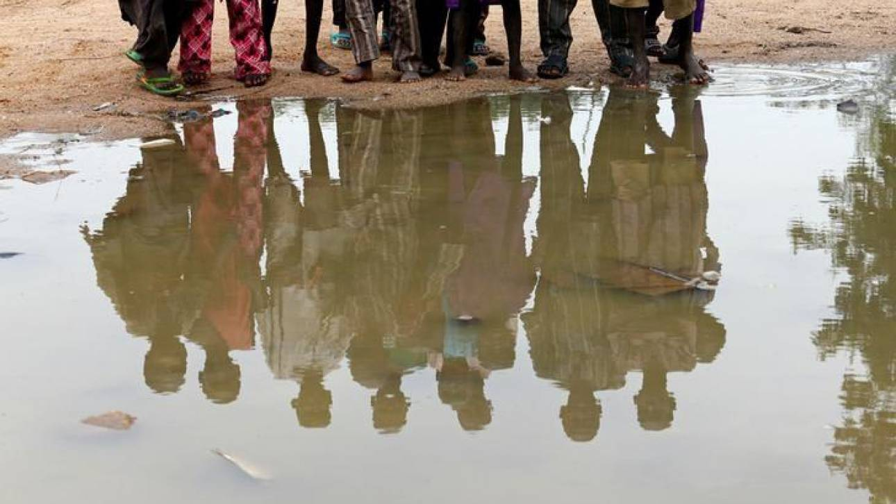 Νιγηρία: 14 νεκροί από επιδημία χολέρας στα βορειοανατολικά της χώρας