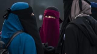 Δανία: Πρόστιμο 134 ευρώ σε τουρίστρια που μπήκε σε αστυνομικό τμήμα φορώντας νικάμπ