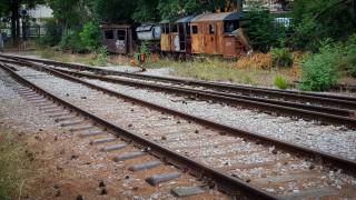 Πέλλα: Νεκρός 30χρονος που παρασύρθηκε από εμπορική αμαξοστοιχία