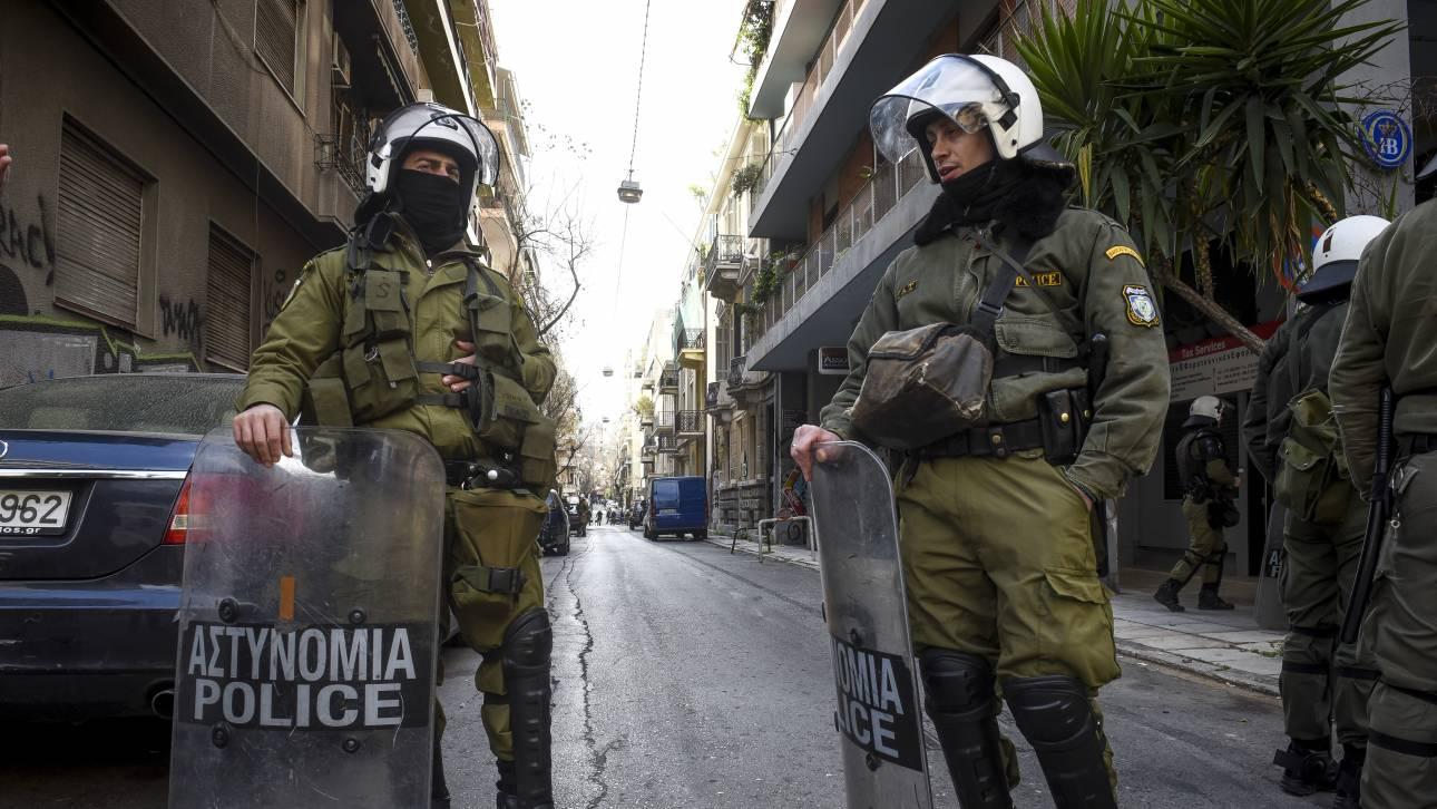 Ταυτοποίησαν αντιεξουσιαστές που έκαναν επιθέσεις, αλλά δεν τους συνέλαβαν - Ο ρόλος του κινητού