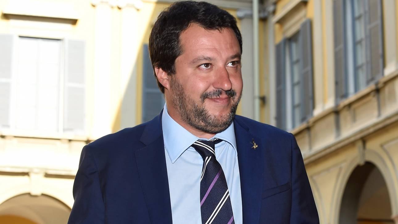 Ιταλία: Κατασχέθηκαν 49 εκατ. ευρώ από τη Λέγκα