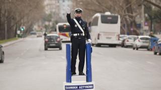 ΔΕΘ 2018: Κυκλοφοριακές ρυθμίσεις στο κέντρο της Θεσσαλονίκης από αύριο