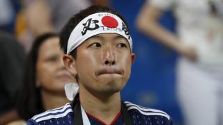 Ακυρώθηκε το φιλικό Ιαπωνίας - Χιλής λόγω σεισμού