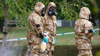 Βρετανός υπ. Ασφαλείας: Ο Πούτιν ουσιαστικά υπεύθυνος για την επίθεση στους Σκριπάλ