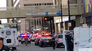 Πυροβολισμοί στο Σινσινάτι - Αναφορές για νεκρούς
