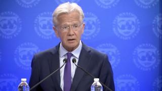 Στην Ελλάδα την επόμενη εβδομάδα κλιμάκιο του ΔΝΤ