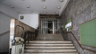 Βίντεο από την παρέμβαση του Ρουβίκωνα στο υπουργείο Αγροτικής Ανάπτυξης