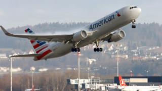 Σε καραντίνα δύο αεροσκάφη στη Φιλαδέλφεια - Επιβάτες παρουσίασαν συμπτώματα γρίπης