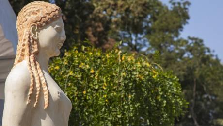 Η «αιώνια επιστροφή» της Ελλάδας στην Οδησσό