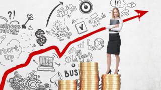 Σε επίπεδο ρεκόρ έχουν ανέλθει οι γυναίκες πολυεκατομμυριούχοι