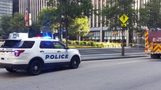 ΗΠΑ: Ψυχολογικά προβλήματα φαίνεται να είχε ο δράστης της επίθεσης σε τράπεζα στο Σινσινάτι