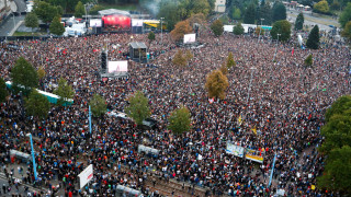 Γερμανία: Δεν υπήρξε μαζικό κυνήγι μεταναστών στο Κέμνιτς, λέει ο επικεφαλής ασφάλειας