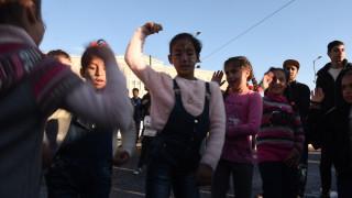 Ρατσιστική επίθεση σε ασυνόδευτους ανήλικους στο Ωραιόκαστρο καταγγέλλει η ΑΡΣΙΣ