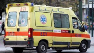 Πεντέλη: 38χρονος νεκρός μετά από πτώση από τον τρίτο όροφο