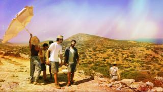 PathArtWay: η Αμοργός & η ιστορία της ιδανικός καμβάς για 17 εικαστικούς