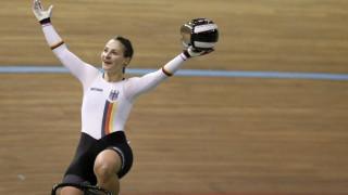 Κριστίνα Φόγκελ: Η Ολυμπιονίκης της ποδηλασίας έμεινε παράλυτη έπειτα από ατύχημα σε προπόνηση