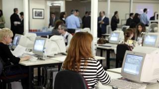 «Γερασμένοι» οι δημόσιοι υπάλληλοι στην Ελλάδα σύμφωνα με στοιχεία της ΑΔΕΔΥ
