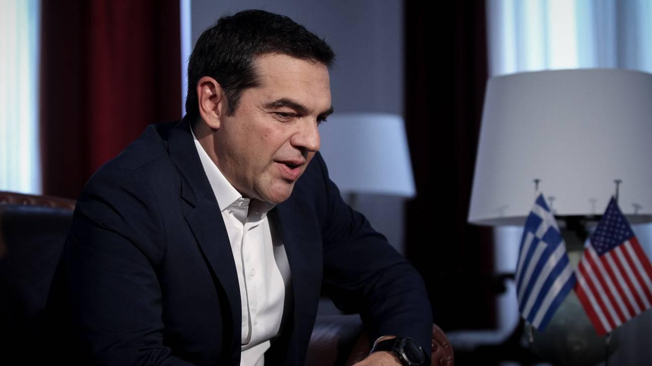 ΔΕΘ 2018: Αμερικανική στήριξη στην ελληνική οικονομία εν αναμονή των εξαγγελιών Τσίπρα