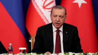Ο Ερντογάν προειδοποιεί: Η Τουρκία δεν θα μείνει άπραγη σε περίπτωση σφαγής στην Ιντλίμπ