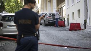Πυροβόλησαν άντρα στο όχημά του στο Ψυχικό