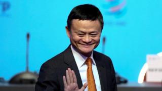 Τζακ Μα: Ο πάμπλουτος πρόεδρος της Alibaba αποχωρεί και αφιερώνεται στις φιλανθρωπίες