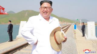 Τη Ρωσία επιθυμεί να επισκεφτεί ο Κιμ Γιονγκ Ουν