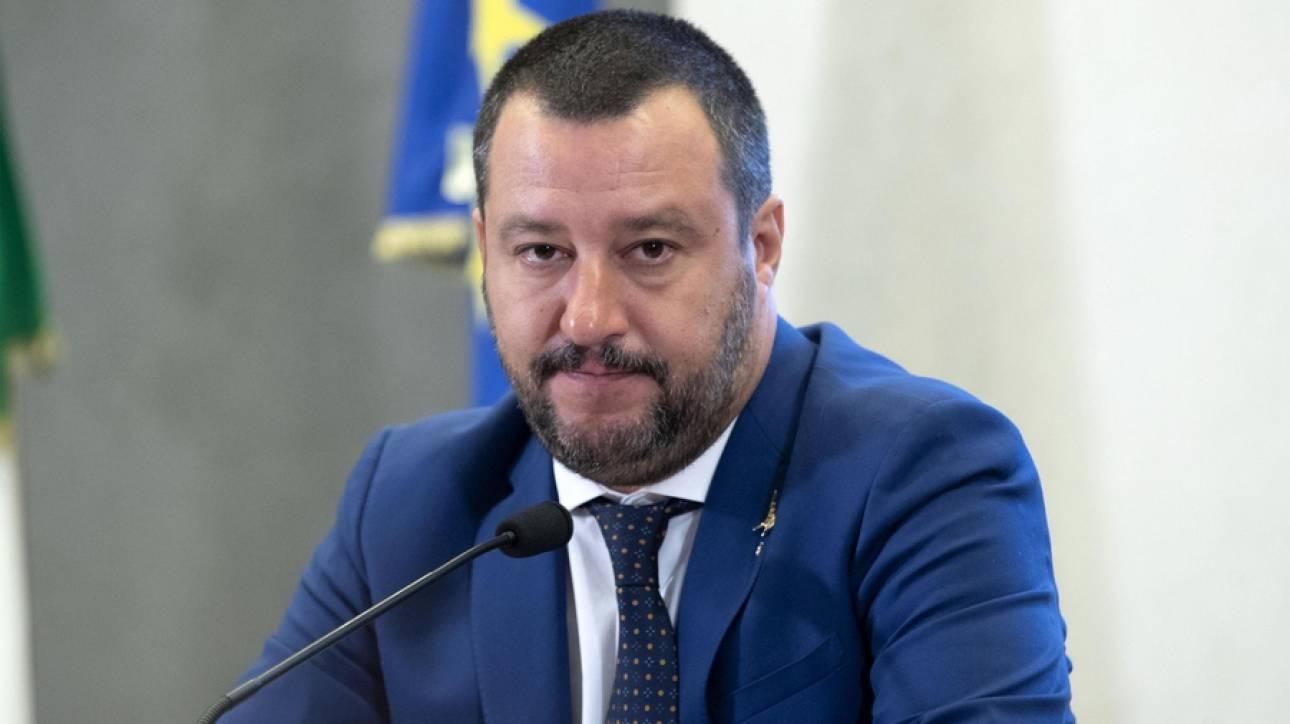 «Τριγμοί» στην πολιτική ζωή της Ιταλίας μετά την επίθεση Σαλβίνι στη Δικαιοσύνη