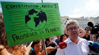 «SOS» επιστημόνων για το κλίμα και πορεία διαμαρτυρίας στη Γαλλία