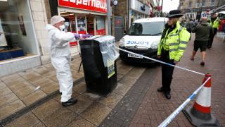 Βρετανία: Σύλληψη μιας γυναίκας για την επίθεση στην πόλη Μπάρνσλι
