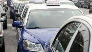 Έρχονται τα πρώτα ηλεκτρικά ταξί στους δρόμους της Θεσσαλονίκης