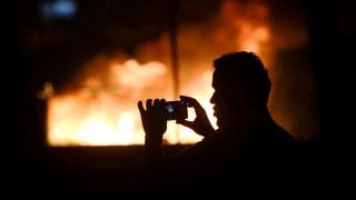 ΔΕΘ: Άγνωστος απείλησε με όπλο φωτορεπόρτερ στη Θεσσαλονίκη