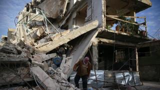 Συρία: Εντατικοί βομβαρδισμοί στην Ιντλίμπ, μετά την αποτυχία της τριμερούς συνόδου κορυφής