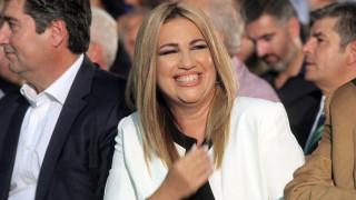 ΔΕΘ 2018: Στη Θεσσαλονίκη η Φώφη Γεννηματά
