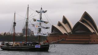 Αυστραλία: Βήμα πίσω από τον νέο πρωθυπουργό για τις εκπομπές αερίων του θερμοκηπίου