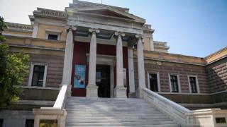 Συνελήφθησαν δύο γυναίκες για τους βανδαλισμούς σε μουσεία