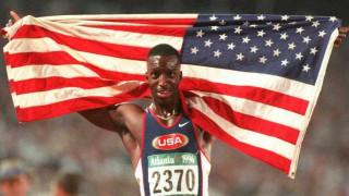 Εγκεφαλικό υπέστη ο Ολυμπιονίκης Μάικλ Τζόνσον